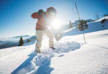 Kostenlose SnowSaftey Programme in Deutschland - Foto: Marco Schmidt