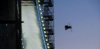 FIS Freestyle Big Air World Cup 2019/2020 #1: Modena, Italien - Hall & Gremaud holen den Sieg