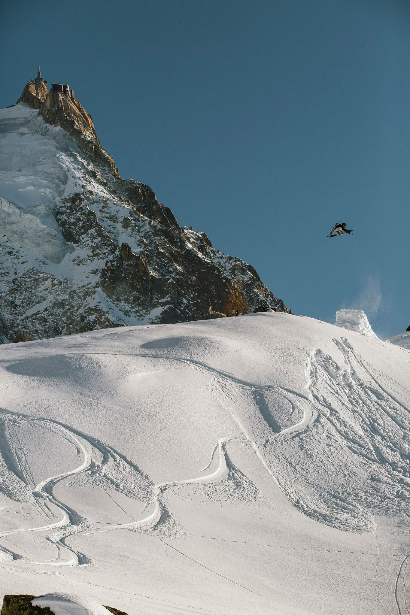 Rider: Henrik Harlaut - Foto: Daniel Ronnback