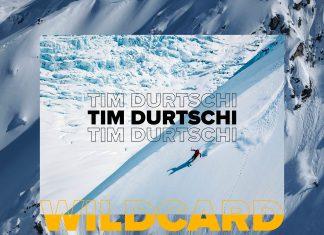 Tim Durtschi startet bei der Freeride World Tour 2020!