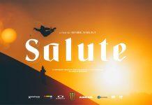 """Salute"" Teaser - 2019 - Henrik Harlaut X Stept Productions"