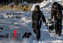 """Sixth Sense"" - Jacob Bélanger"