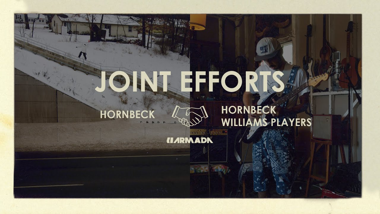 Armada Skis: Joint Efforts 2019/2020 – Mike Hornbeck x Hornbeck Williams Players