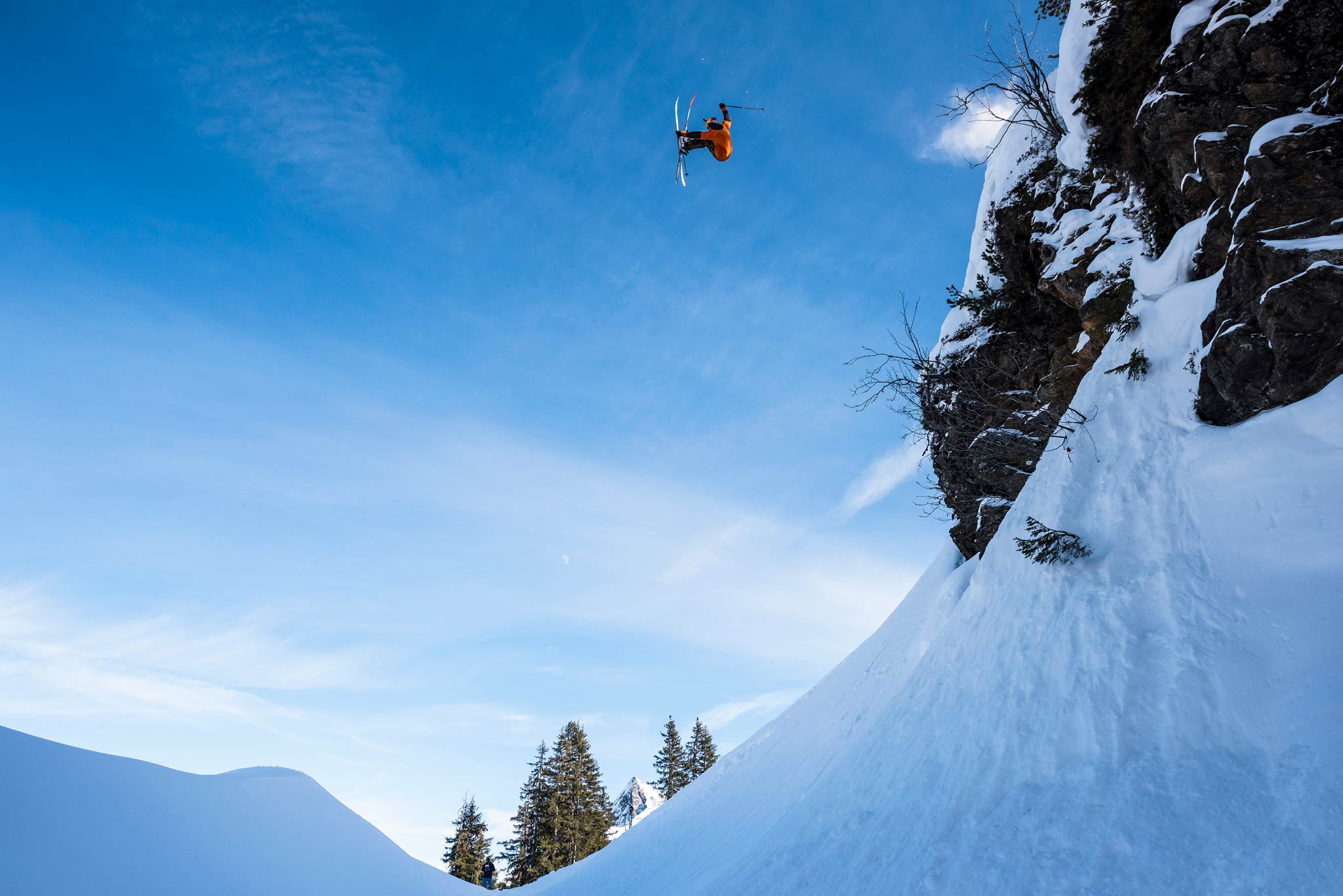 """121"" (Full Movie) - 2019 - Legs of Steel - Rider: Markus Eder - Foto: Pally Learmond"
