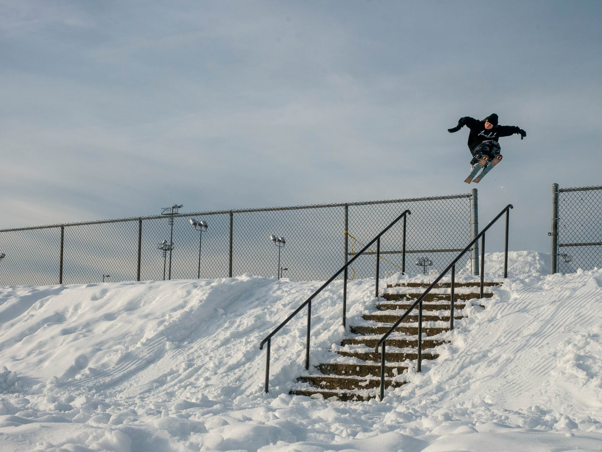 Rider: Noah Albaladejo - Foto: Brady Perron