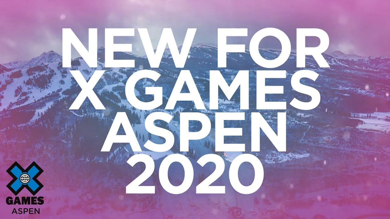 Neu bei den Winter X Games Aspen 2020: Ski Knuckle Huck