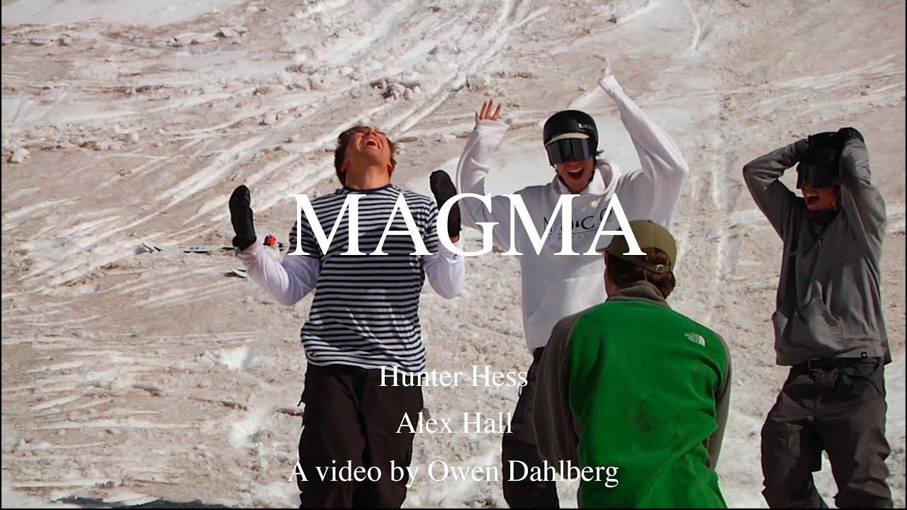 """Magma"" (Full Movie) – 2019 – Hunter Hess & Alex Hall"