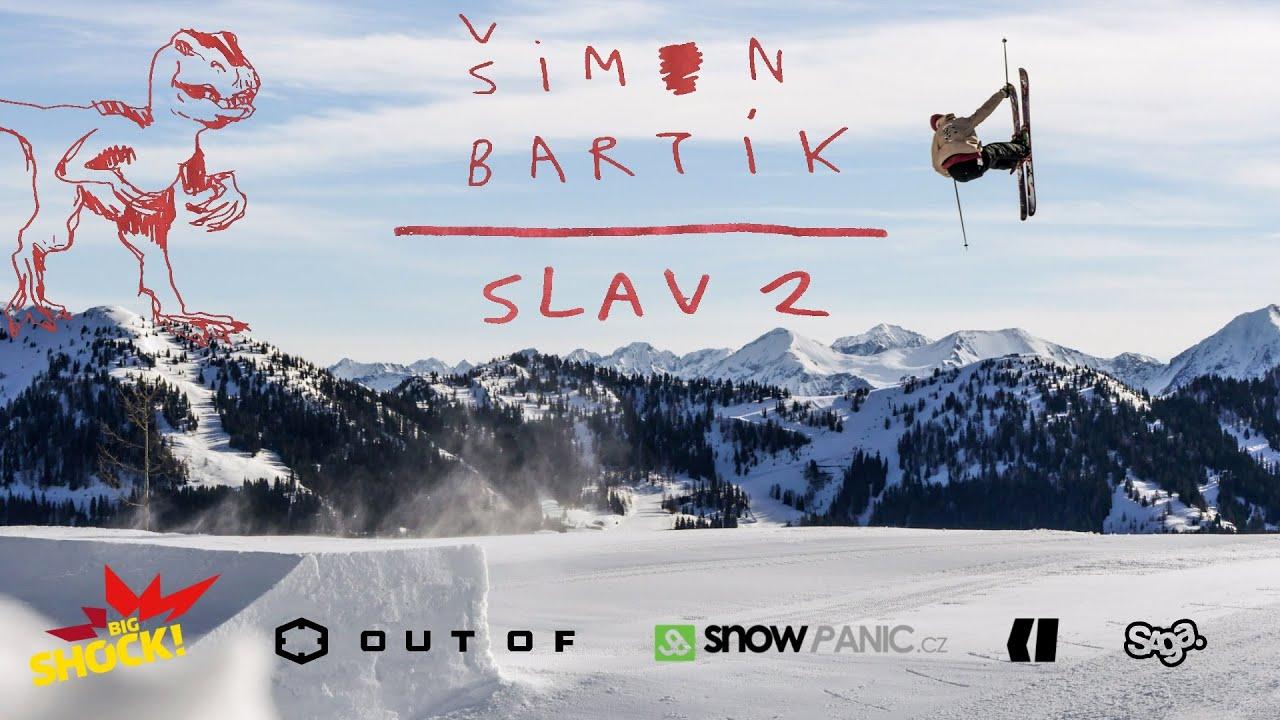 """""""Slav 2"""" (Full Movie) – 2019 – Simon Bartik"""