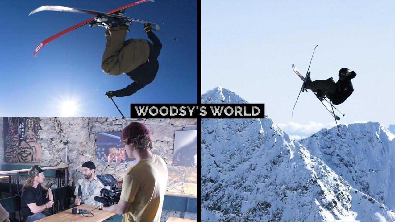 """Woodsy'sWorld"" 2019/2020 (Season 2): Prime Park & Audi Nines 2020 Meeting"
