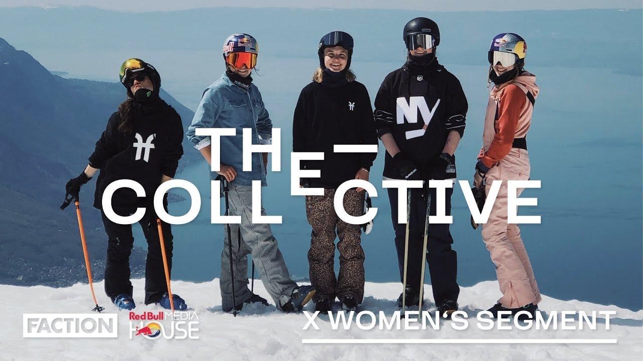 """The Collective"" (2019) Full Part: X Women's Segment (4k)"