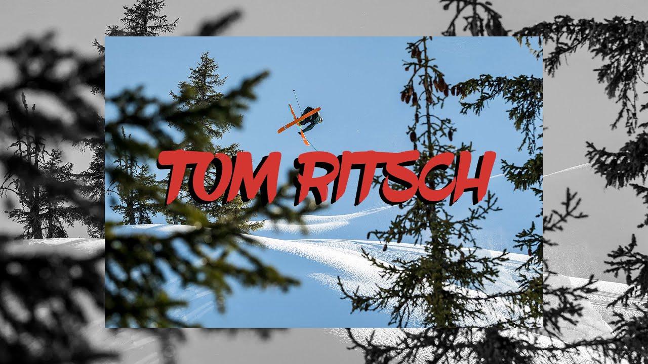 Tom Ritsch Powder Season Edit 2019 Pt. 1