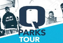 QParks Freeski Tour 2020 - Infos, Termine & Video-Teaser