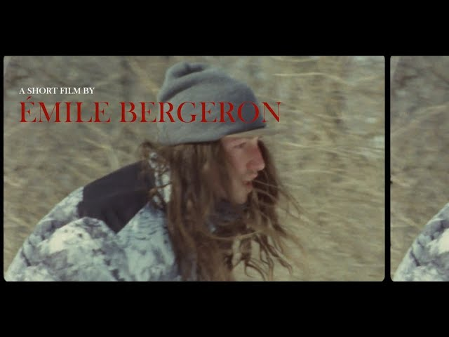 """The Big Batch"" (Kurzfilm) – 2019 – Emile Bergeron"