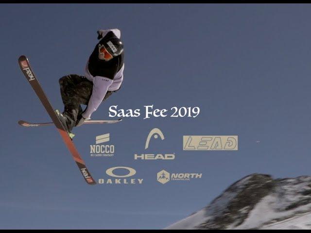 Best-Of Saas-Fee 2019 – Emil Granbom