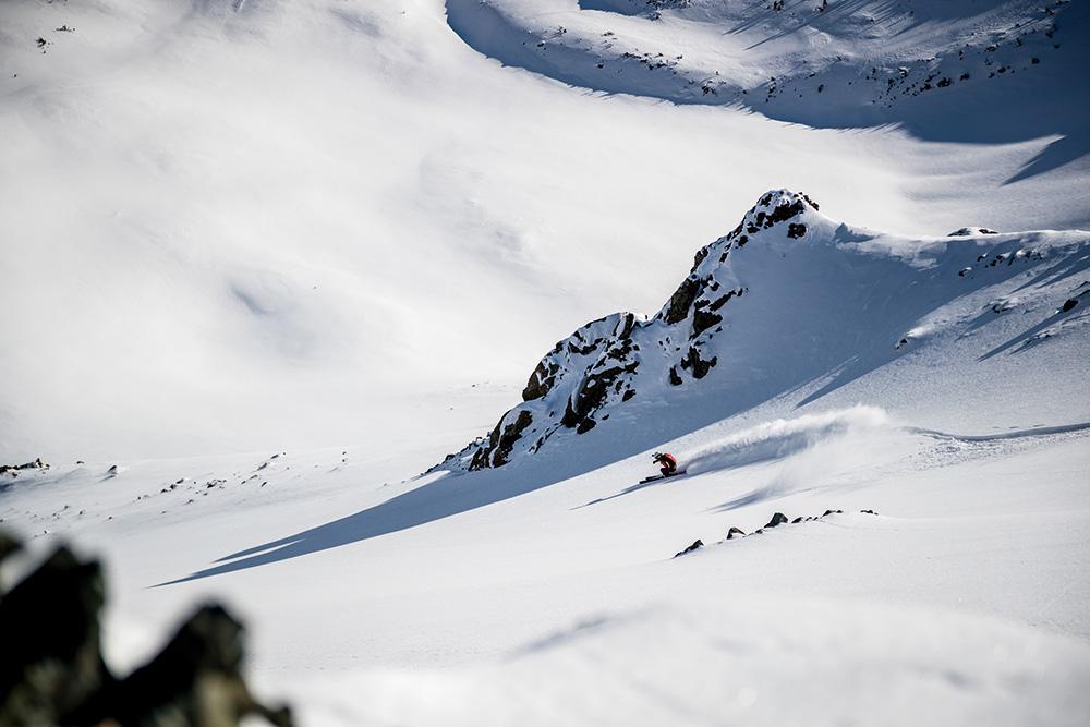 Rider: Amie Engerbretson - Foto: Zach Almader