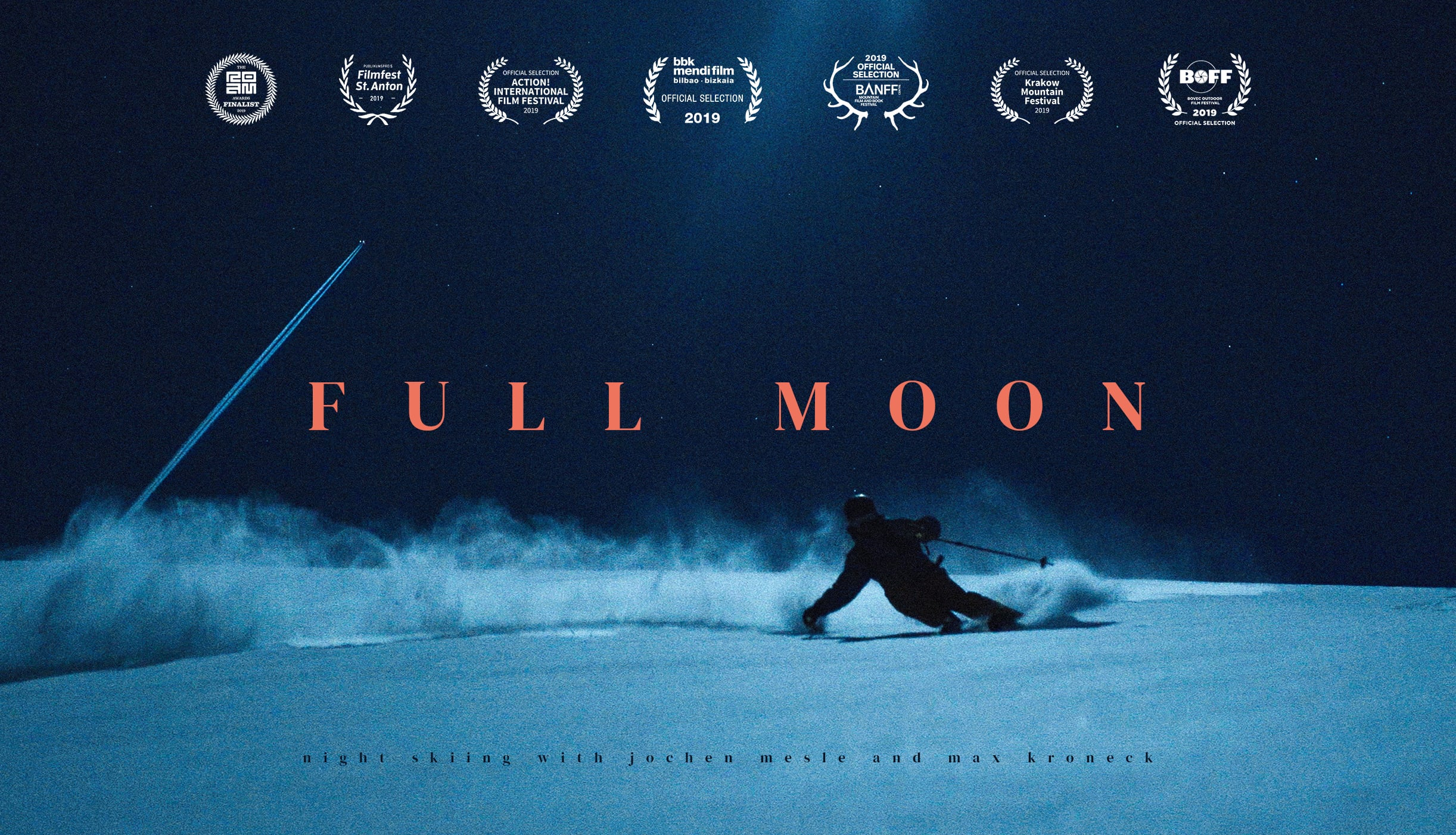 """Full Moon"" (Full Movie) – 2019 – El Flamingo Films"