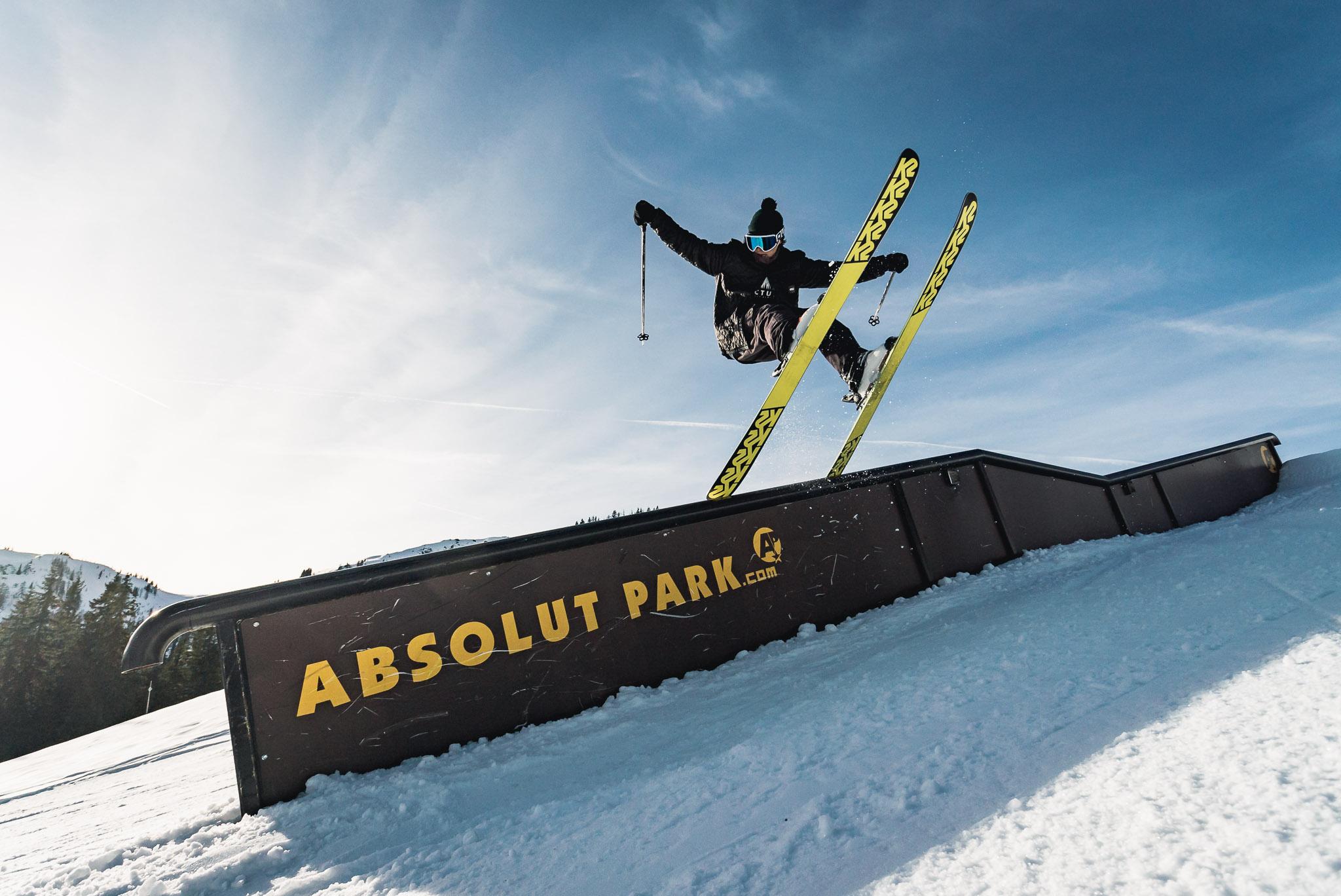 Absolut Park Opening 2019: Aktuelles Setup & Recap