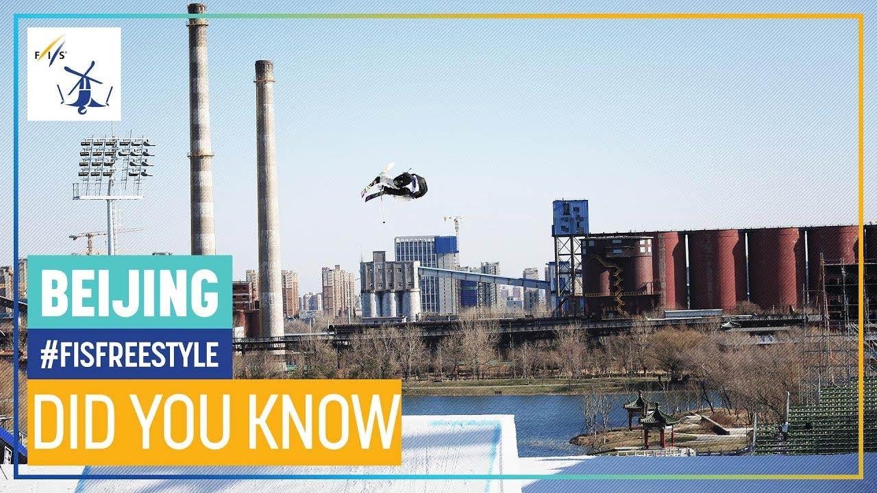FIS Freestyle Big Air World Cup 2019/2020 #2: Beijing – Infos, Livestream, Bilder & Videos