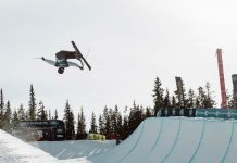 FIS Freestyle Halfpipe World Cup 2019/2020 #2: Copper Mountain - Ergebnisse Finals