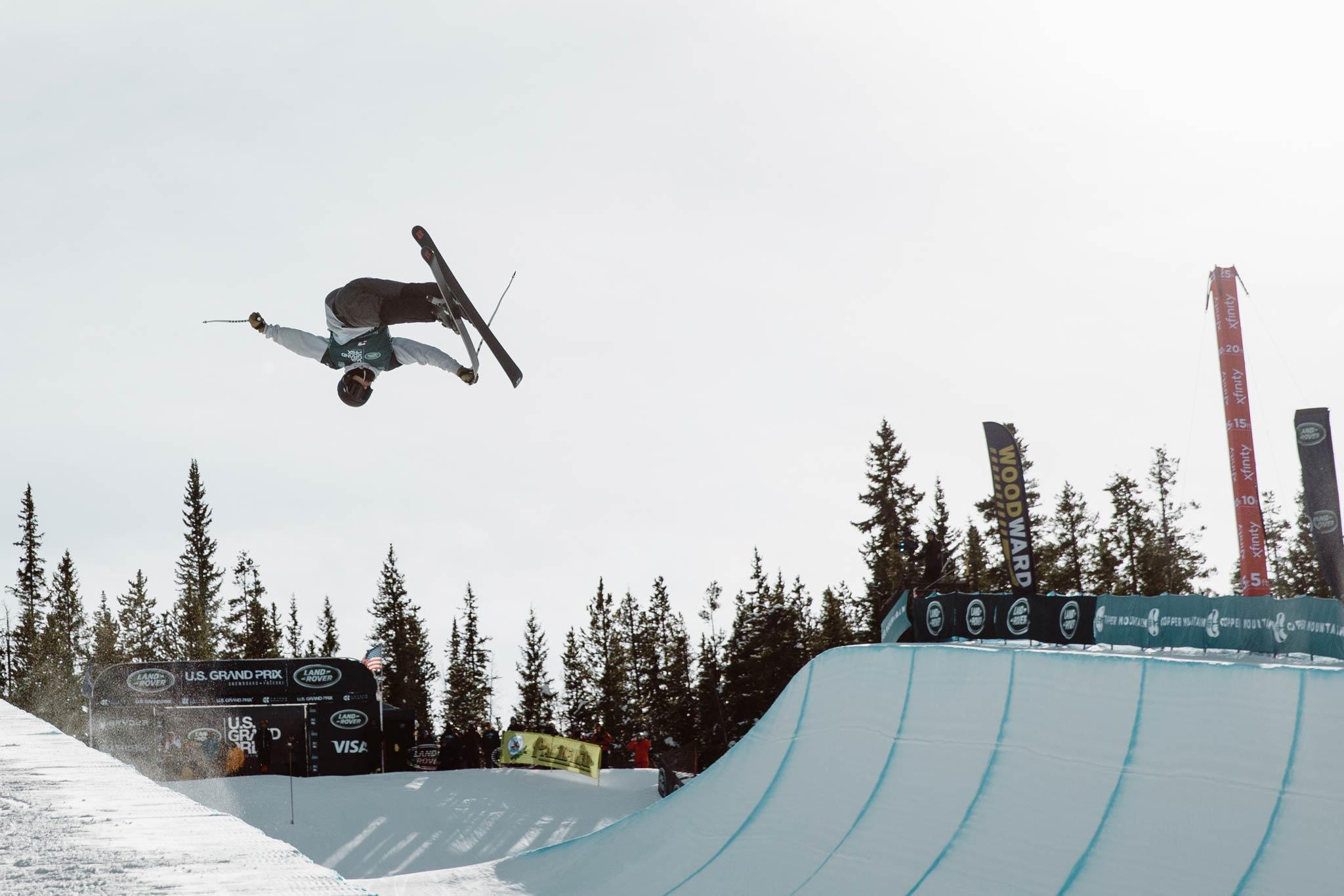 Absage: Big Air & Halfpipe Weltcups 2020 in Copper Mountain finden nicht statt