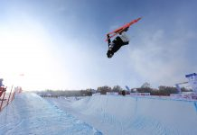 FIS Freestyle Halfpipe World Cup 2019/2020 #3: Secret Garden – Ergebnisse Qualifikation
