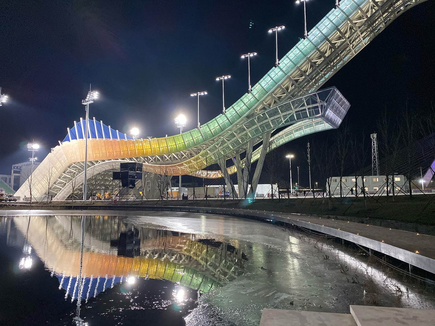FIS Freestyle Big Air World Cup 2019/2020 #2: Beijing – LIVESTREAM