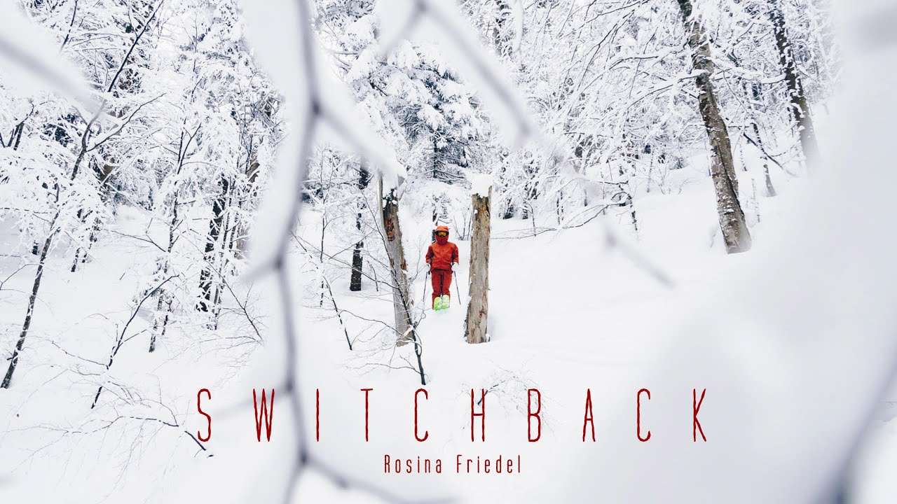 """Switchback"" (Short Movie) – 2019 – Rosina Friedel"
