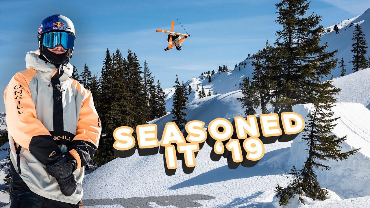 Paddy Graham Season Edit 2019