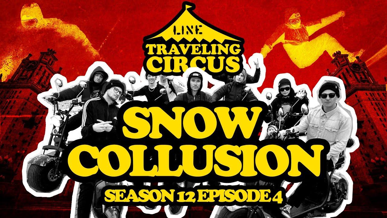 Traveling Circus Season 12 (2019/2020) – Alle Folgen!