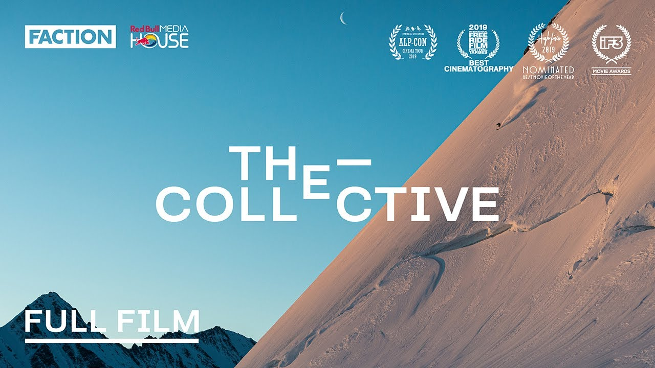 """The Collective"" (Full Movie) – 2019 – Faction Skis (4K)"