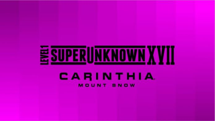 SuperUnknown XVII (2020) - Level 1 Productions
