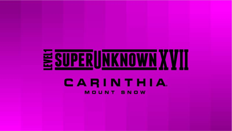 SuperUnknown XVII (2020) – Level 1 Productions