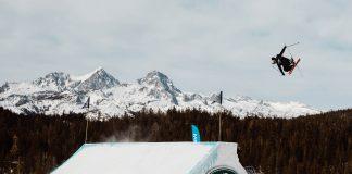 FIS Freestyle Slopestyle World Cup 2019/2020 #4: Mammoth Mountain - Ragettli und Hoefflin holen den Sieg