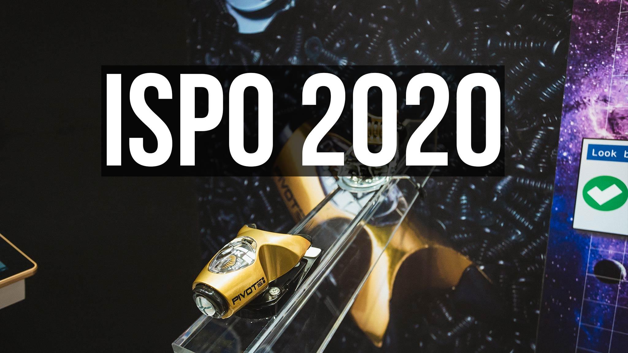 ISPO 2020 – Alle Boots- und Bindungs-Highligts von Marker, Dalbello, Look & Co.