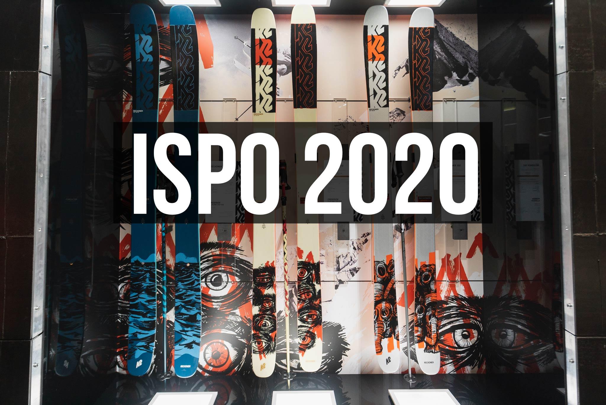 ISPO 2020 – Alle Ski-Neuheiten 2021 von Blizzard, K2, Line Skis, Völkl & Co.