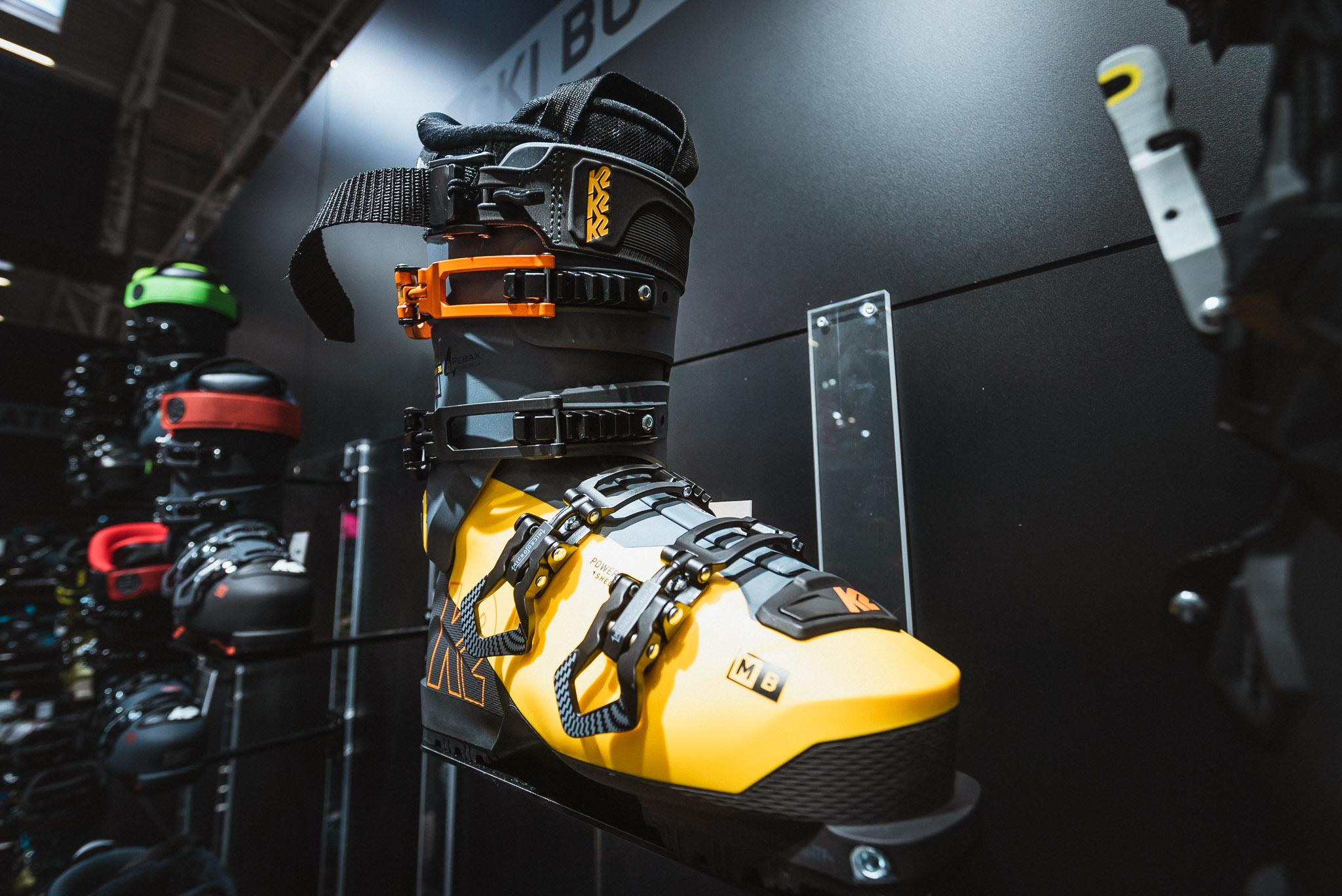 K2 Mindbender 130 2020 Boot