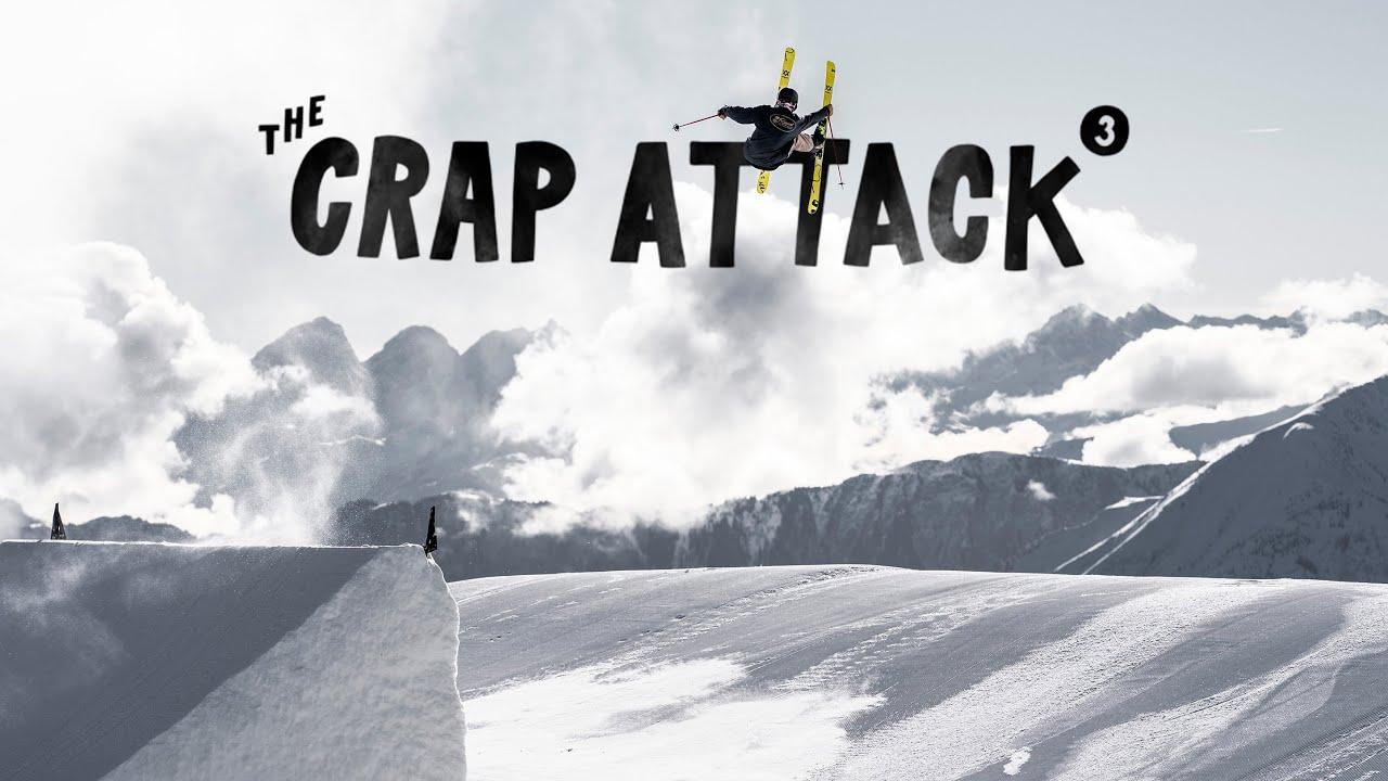 The Crap Attack 2020 (Snowpark LAAX): Alle Folgen