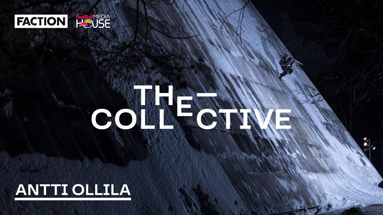 """The Collective"": Antti Ollila Athlete Edit (4K)"