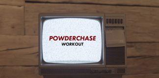 PowderChase Workout: Fit für den nächsten Pow