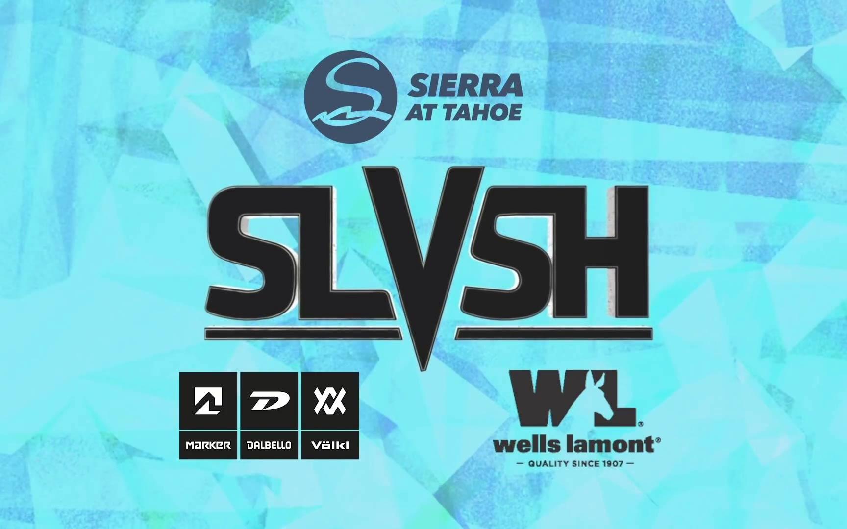 SLVSH Cup Sierra At Tahoe 2020 – Finale online