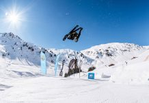 QParks Freeski Tour 2020: #2 Penken Battle (Mayrhofen) - Foto: Christian Riefenberg