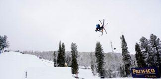 Winter X Games Aspen 2020 - Rider: Alex Hall - Foto: Matt Morning / ESPN Images