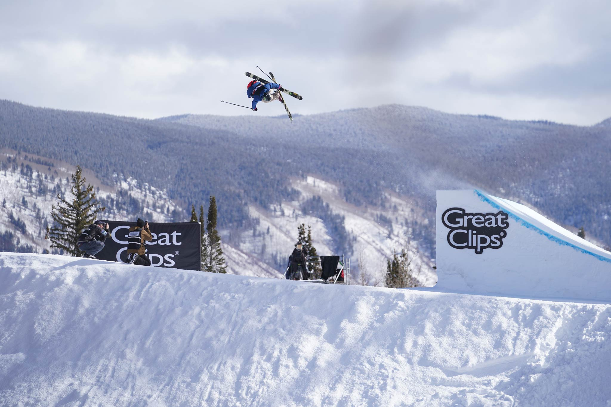 Winter X Games Aspen 2020 – Alle Ergebnisse & Videos