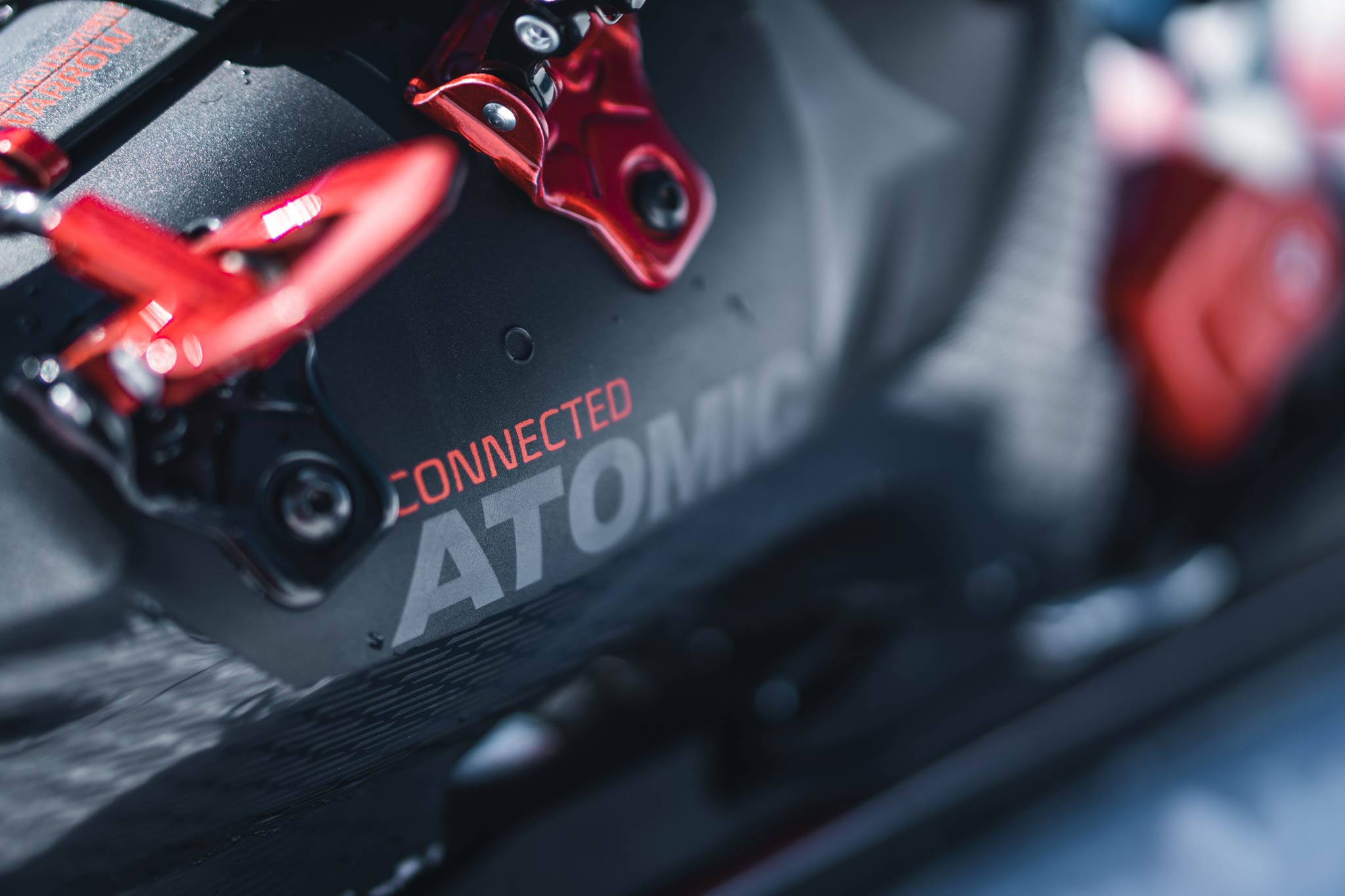 Atomic Connected Boot - Smarter Skifahren