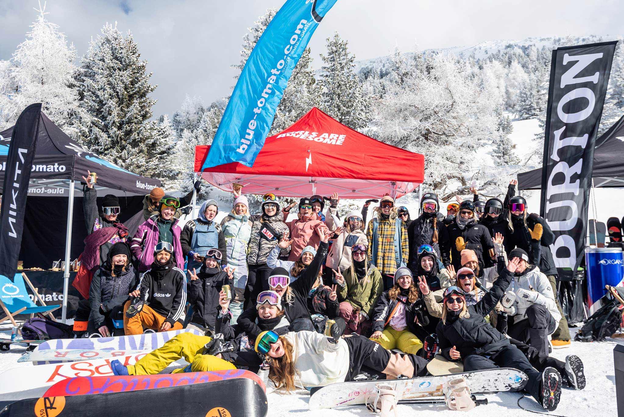 "Nachbericht: ""Slay Days"" 2020 am Patscherkofel (Innsbruck) - Foto: Miriam Lottes"