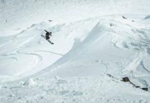 Open Faces Freeride Series 2020 #3: 4* FWQ Silvretta-Montafon - Foto: M. Ablinger