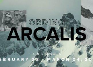Freeride World Tour 2020 #3: Dritter Stopp in Ordino Arcalís (Andorra)!