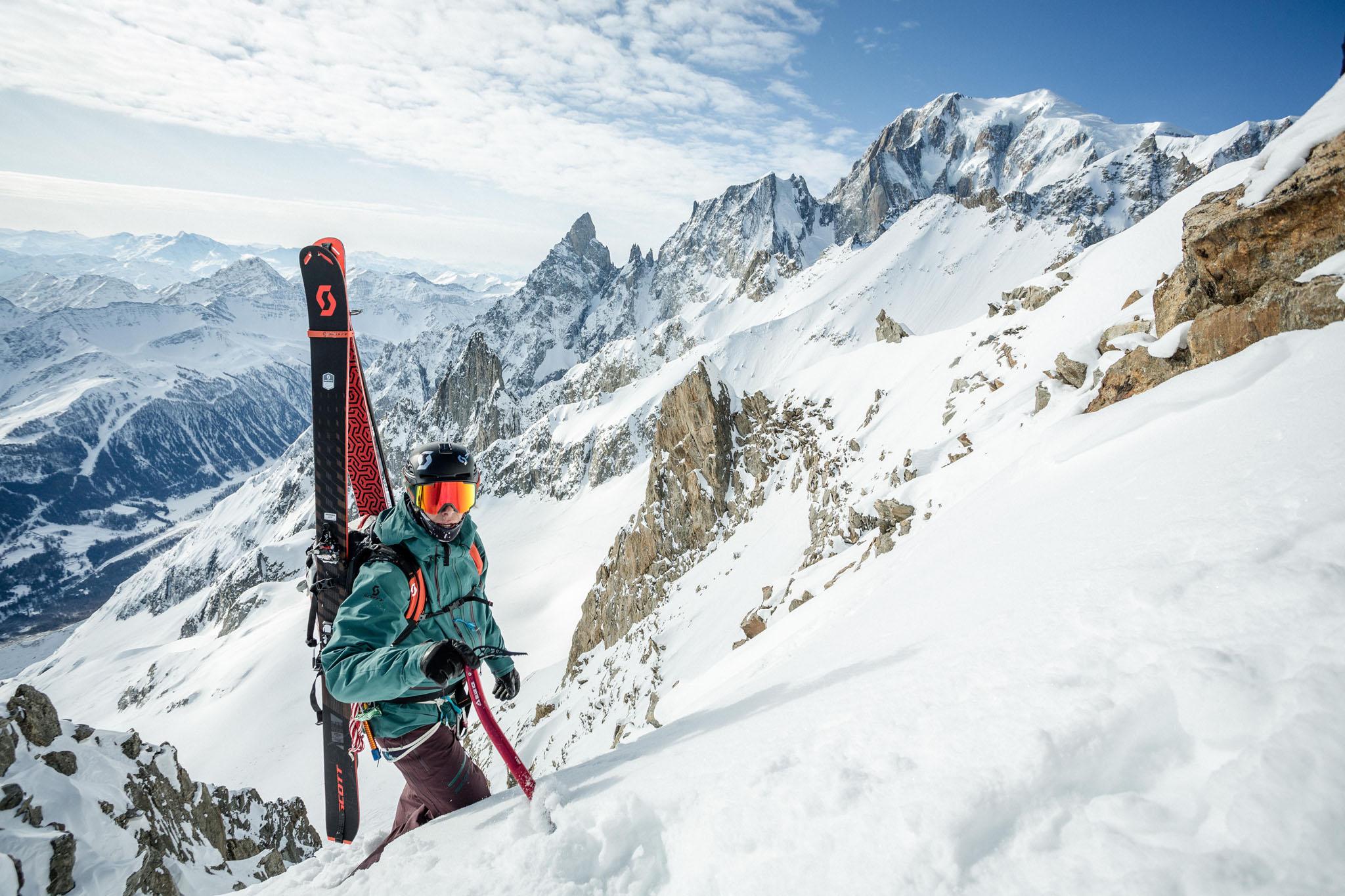 Scott Sports 2020/2021: Alle Highlights in der Übersicht (Ski, Lawinenrucksäcke, Goggles & Schuhe)