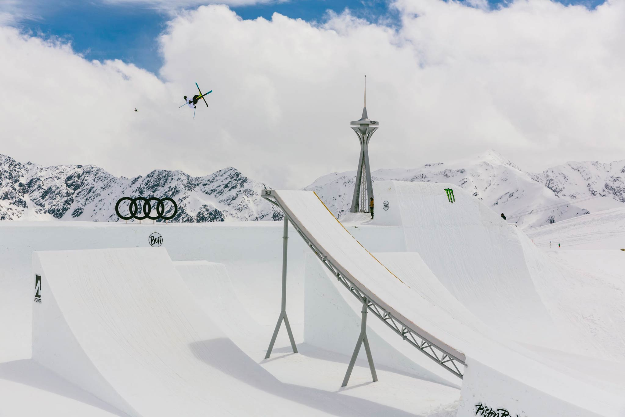 Audi Nines 2020 – Erste Infos & Save The Date