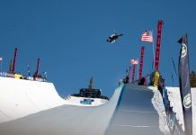 FIS Freestyle Halfpipe World Cup 2019/2020 #4: Mammoth – Ergebnisse Finals